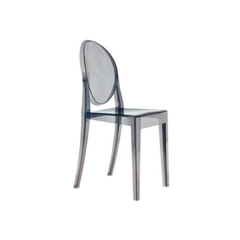 siege starck chaise ghost kartell philippe starck boutique