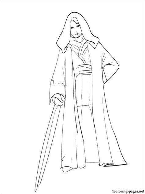 coloring pages anakin skywalker wars anakin skywalker coloring page coloring pages