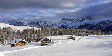 appartamenti val di fassa inverno vacanze in inverno a moena val di fassa settimana