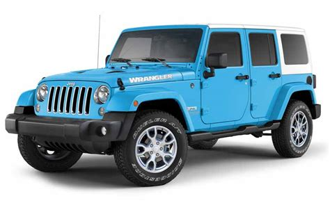 What Does Jeep Wrangler Jk Stand For Fcaジャパン ジープ ラングラーjk 限定100台を発売 Motor Cars