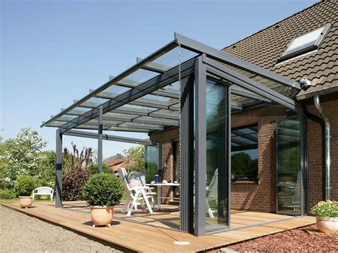 Terrassendach Hersteller by Terrassen 252 Berdachung Terrassendach