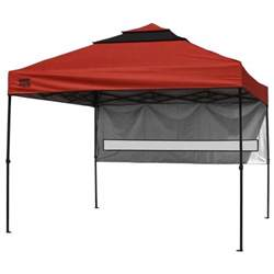 Academy Awnings Quik Shade S100 10 X 10 Canopy Academy