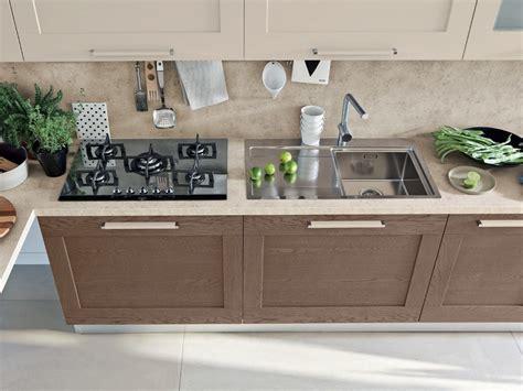 cucine in muratura lineari cucina lineare in legno gallery cucina lineare cucine lube