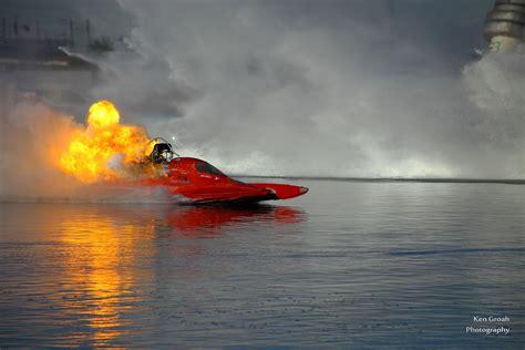 jet boat drag racing top fuel drag boat ken groah photography in color