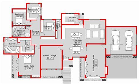 floor plans for my house free tuscan house plans south africa beautiful surprising