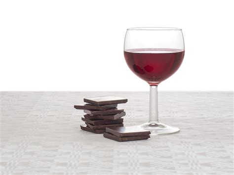Chocolate And Wine The Combination an outlandishly brilliant guide on how to pair wine and