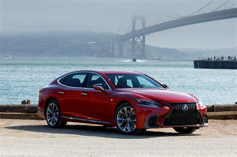 New Lexus Ls by Lexus Ls Reviews Research New Used Models Motor Trend