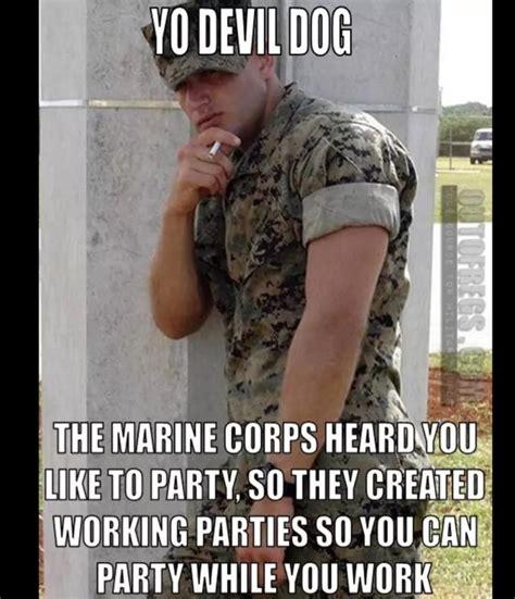 Funny Marine Memes - 10556278 10153725908600663 5896107014637027451 n war