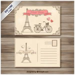 Photo Postcard Template by Postcard Vectors Photos And Psd Files Free