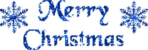 merry christmas blue glitter text christmas myniceprofilecom
