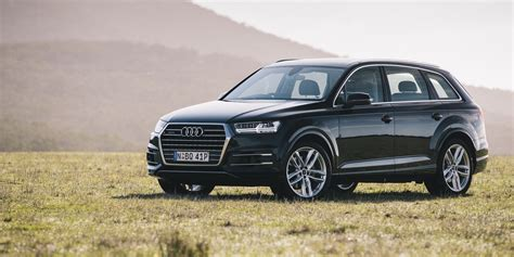 2016 audi q7 review caradvice