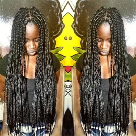 how many packs of expression hair for twists africancreature 18 20 inches box braids i used 5 packs