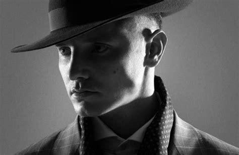 Film Noir Gangster Movies | gangster film noir shoots charlie makkos