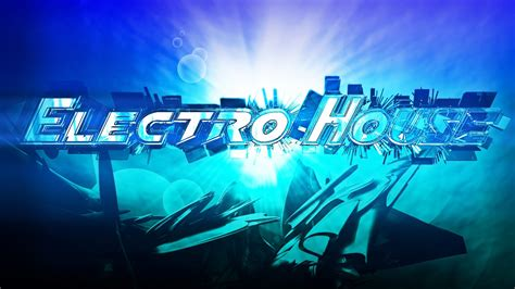 electronic house electro house wallpaper