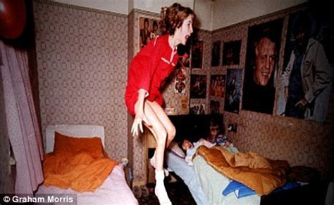 rough sex in the bedroom enfield poltergeist the amazing story of the 11 year old north london girl who