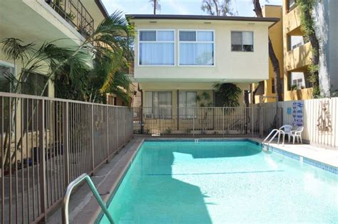 1 bedroom apartment for rent in west hollywood 90046