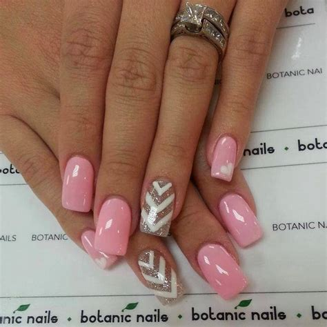 Easy Nail Design Ideas by Lazy Nail Ideas That Are Actually Easy Nail
