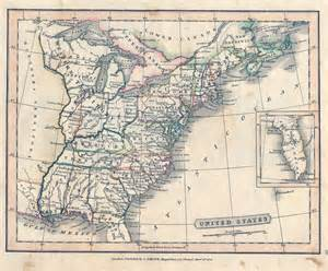 Map Of United States In 1820 by Similiar United States Map 1820 Keywords