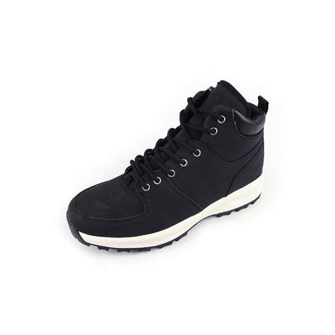 mens white platform boots s white platform padding entrance ankle boots