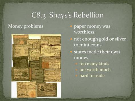 Shays Rebellion Essay by Shays Rebellion Essay