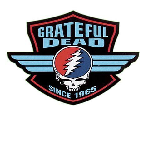 Aufkleber Motorrad by Grateful Dead Motorcycle Sticker 275