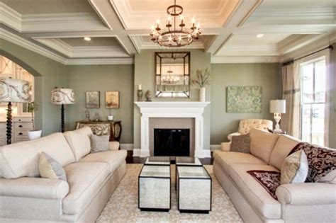 southern living room coldwell banker action realty it only looks old the