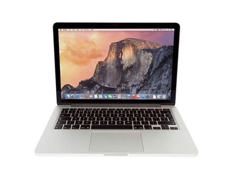 Macbook Md102 apple macbook pro 13 quot 2 9ghz 4gb 512gb ssd i7 md102 mid 2012 el capitan ebay