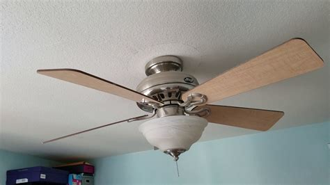 stratford ceiling fan broken stratford ii ceiling fan