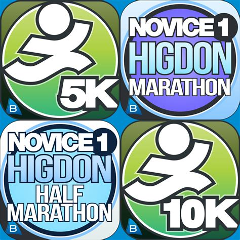 Hal Higdon To 5k by How To Become A Marathon Runner In 2015 Bluefin Software