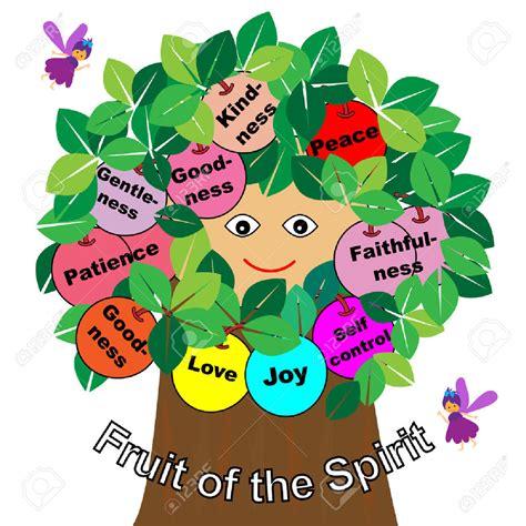 6 fruits of the holy spirit fruits of the holy spirit clipart 85
