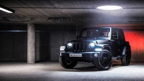 kahn jeep kahn design jeep wrangler sahara modified autos world blog