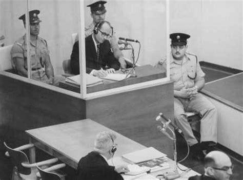 eichmann y el holocausto 8430600930 eichmann el 250 nico responsable del holocausto juzgado y ajusticiado en israel