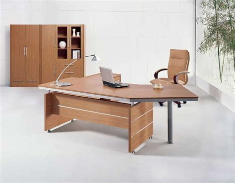 oak office desk benefits for home office