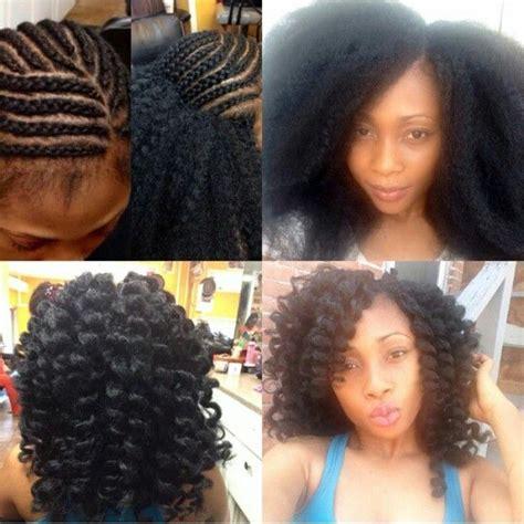 twa hair braiders in georgia crochet braids protectivestyle werconfident