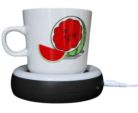 Usb Warmer Cushion Keeps Tush Toasty by Usb Cup Warmer For Your Cubicle Cubicle Decor Zone