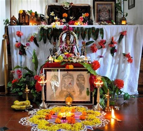 home decoration for ganesh festival ganesh chaturthi decoration tips ideas ganpati decor
