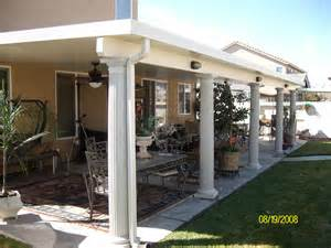 vinyl patio awnings this is our past work for vinyl patio covers located in
