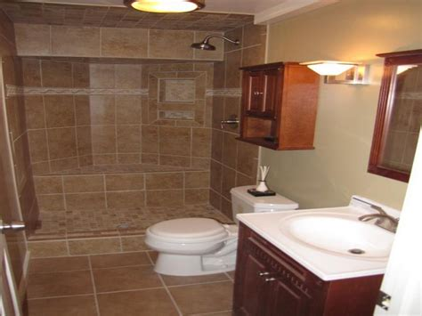 Modern Basement Bathroom Ideas Best 25 Small Basement Bathroom Ideas On
