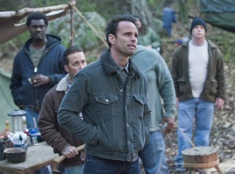 justified the hammer tv episode 2010 imdb walton goggins in una scena dell episodio the hammer di