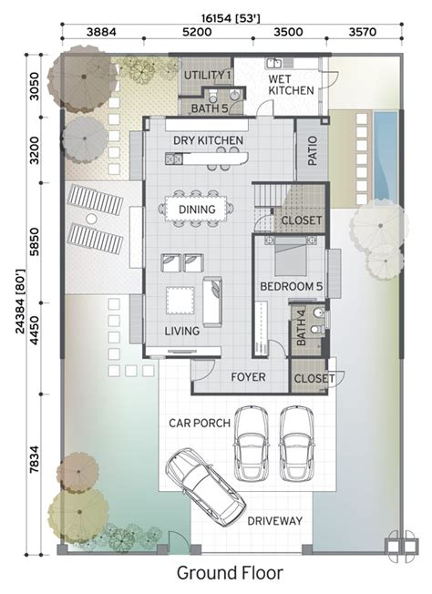 malaysia house plan bungalow house plan malaysia home design and style