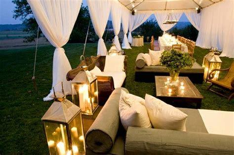 cocktail wedding reception planner