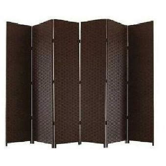 Freedom Room Divider Entwine Sq Made Wicker Room Divider Privacy Screen Colour Choice Freedom Homestore