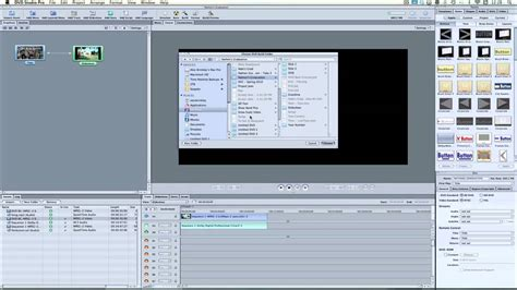format dvd studio pro dvd studio pro burning a disk youtube