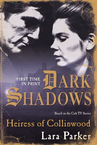 Pdf Shadows Collinwood Lara heiress of collinwood shadows by lara