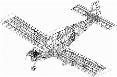 Aircraft Structure 169 Cetin Bal Gsm 90 05366063183