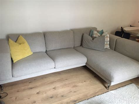 ikea nockeby hack nockeby sofa hack 100 nockeby sofa with chaise ikea