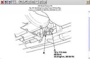 2004 honda element transmission problem 2004 honda