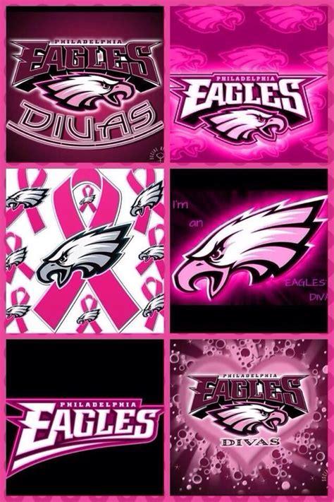 pink eagles wallpaper 72 best images about phila eagles go birds on pinterest
