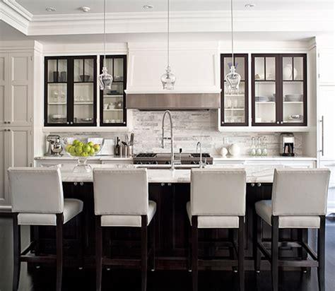 Galley Style Kitchen Ideas 238 Lot Central Cuisine Ikea Et Autres L Espace De Cuisson