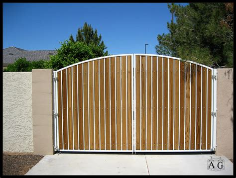 Secure Your Property with a Driveway or Entrance Gate